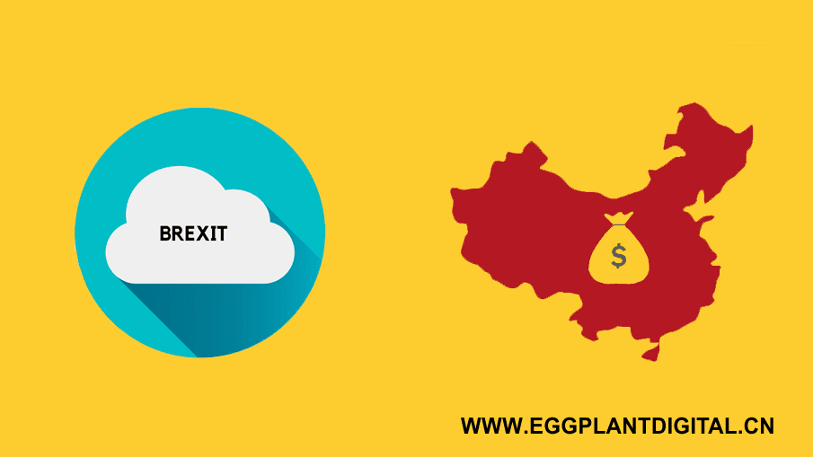 If Brexit Is A Cloud, Then China Could Be Your Silver Lining